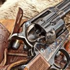 The Reality of Guns and the Wild West