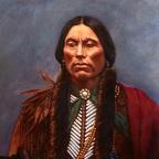 Quanah Parker: The Last Chief of the Comanche