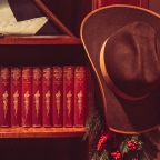 A Cowboy's Christmas Prayer